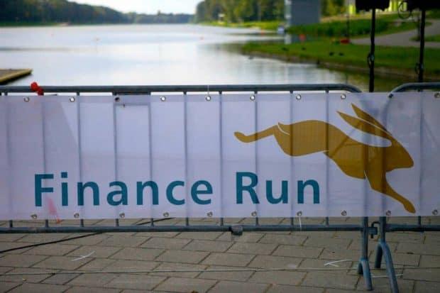Finance Run 2014