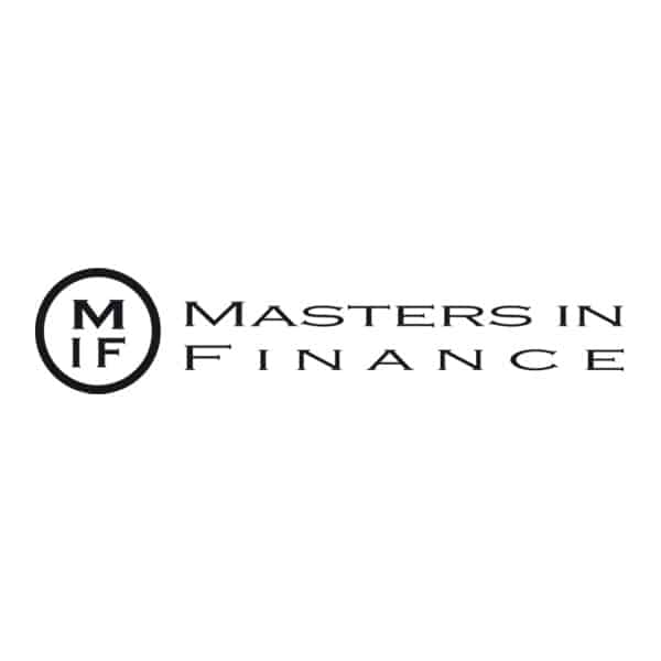 Masters in Finance