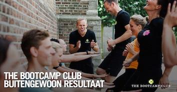 The Bootcamp Club