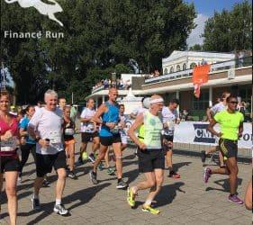 Finance Run 2016