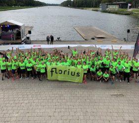 Florius Finance Run 2019