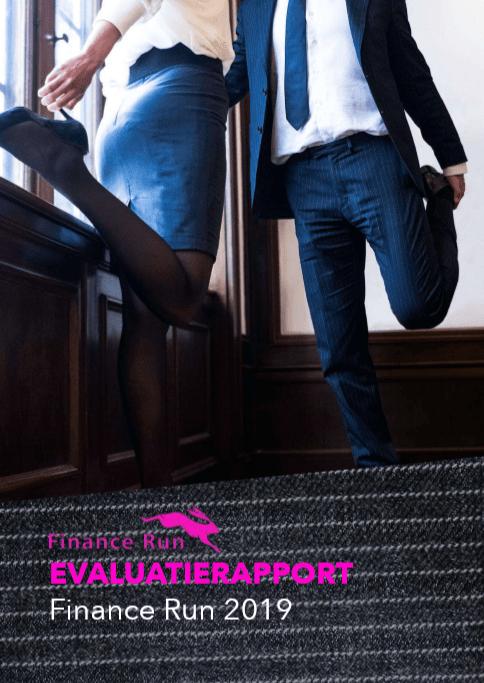 evaluatie rapport 2019